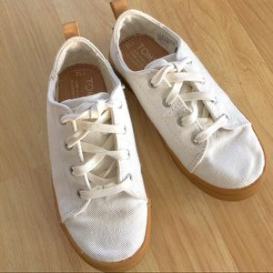 Toms Lenny alpargatas  kids sneakers